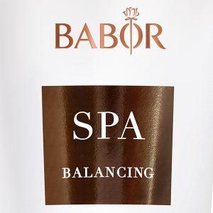 Babor SPA Balancing