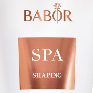 Babor SPA Shaping