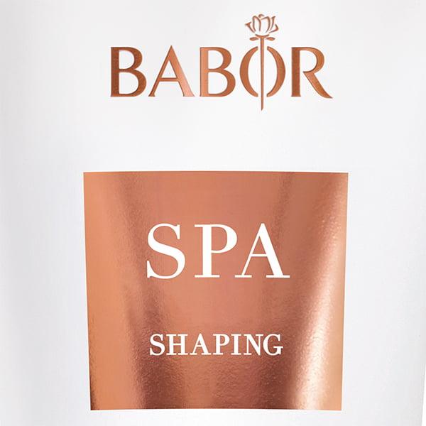Babor SPA Shaping