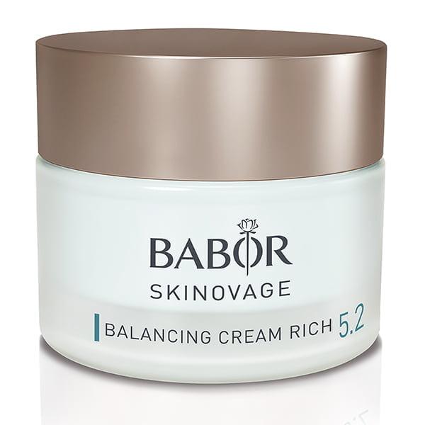Babor Skinovage Balancing Cream Rich 5.2 trinn 5