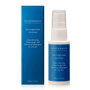Dyprensende gel for fet hud hjelper deg med å fjerne urenheter, overflødig olje, smuss, sminke og døde hudceller.