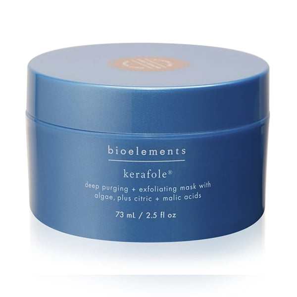 Bioelements Corrective Treatment Masks + Exfoliators Kerafole 73 ml