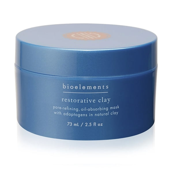 Bioelements Corrective Treatment Masks + Exfoliators Restorative Clay 75 ml