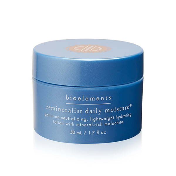 Bioelements Moisturizers Remineralist Daily Moisture 50 ml