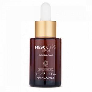 Mediderma MESO CIT Even Skin Tone Serum – 30ml
