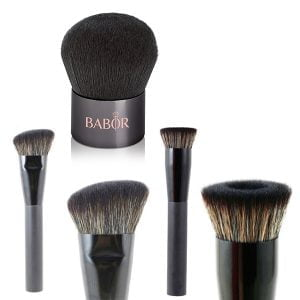 Babor Brushes
