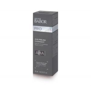 Doctor Babor PRO - AHA Overnight Peeling