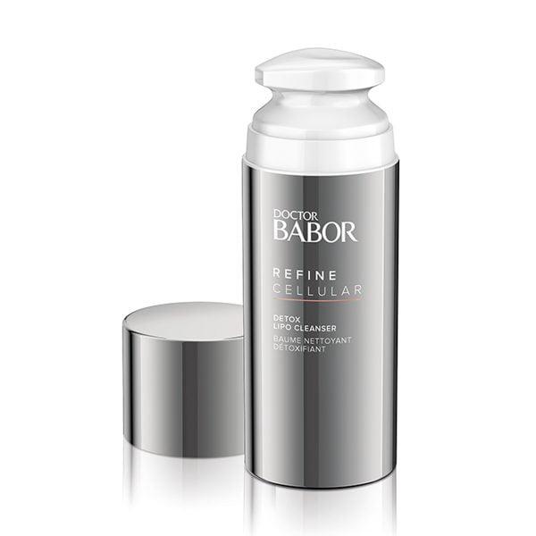 Doctor Babor Detox Lipo Cleanser