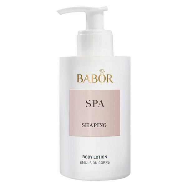 I feel BABOR SPA BABOR SPA, den luksuriøse kroppspleieserien, kombinerer deilige dufter med silkemyke teksturer og eksklusive aktive ingredienser hentet fra stamcelleekstrakter fra planter. Takket være disse utvalgte aktive ingrediensene, føles produktene i BABOR SPA-serien deilige mot huden samtidig som de gir en anti-aldrende effekt med høy ytelse. De ulike eksklusive duftene skaper unike øyeblikk av nytelse og en altomsluttende, luksuriøs SPA-opplevelse for kropp, sinn og sjel.