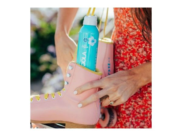 COOLA Classic Spray SPF 50 Unscented